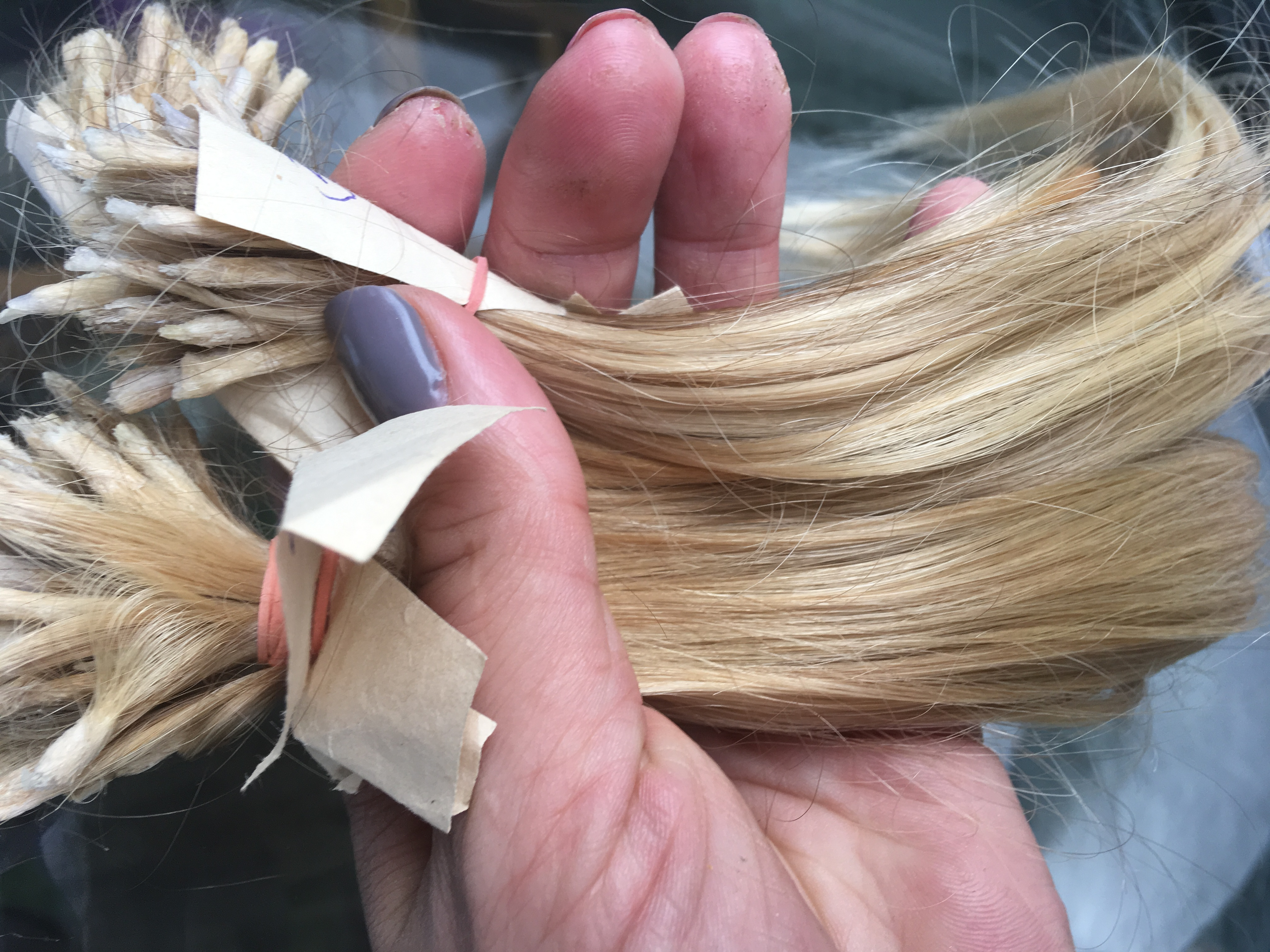 prodluzovani vlasu ostrava