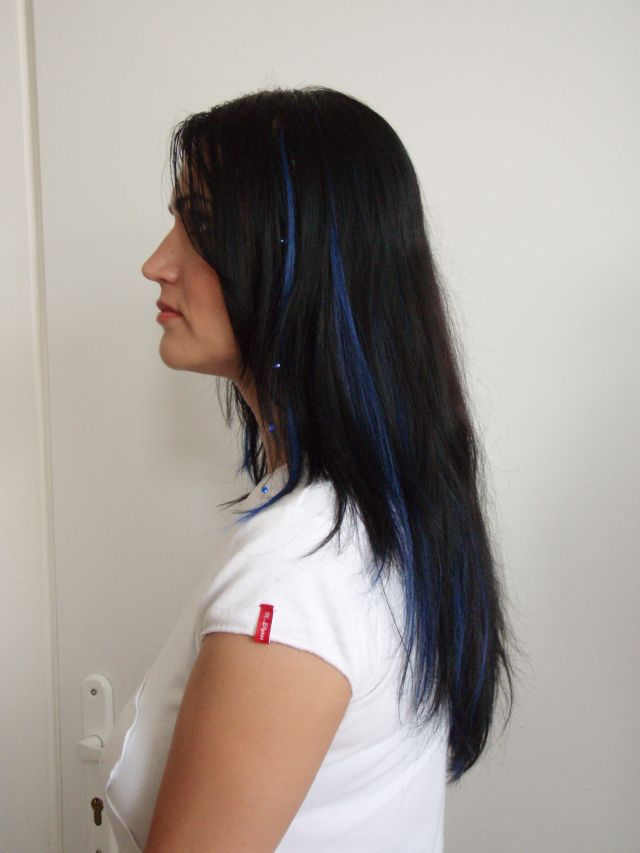 Modrý melír3/Foto/1